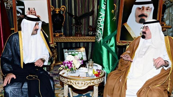 Egyptian officials suspect Qatar encouraged Hamas to reject the ceasefire plan Cairo put forward last week.