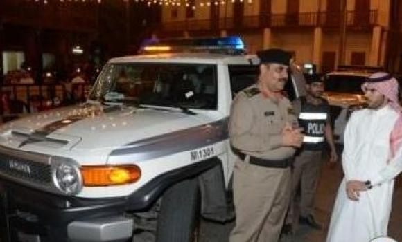 The Jeddah Traffic and Security Department has doubled security patrols starting on the first day of EId at different places across the city.