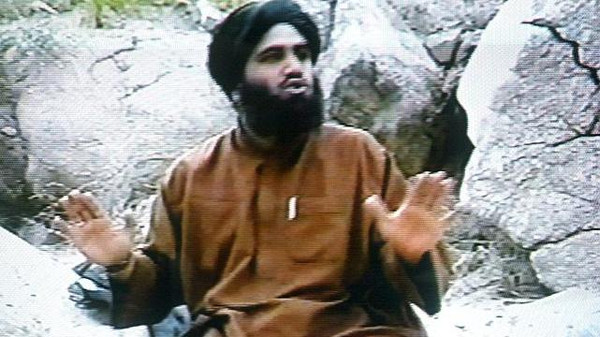 U.S. prosecutors alleged that Abu Ghaith was bin Laden's right-hand man as the group's main messenger after the 9/11 attacks.