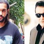 Who is copying Sanjay Dutt?
