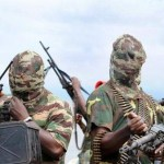 35 Nigeria police 'missing' after Boko Haram raid