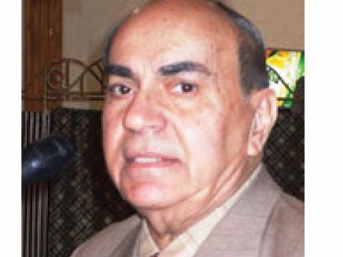 Dr Riaz Khawaja