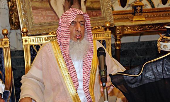 Abdul Aziz Al-Alsheikh