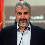 Hamas chief says Gaza conflict a 'milestone'