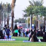 Network water leaks prove costly for Jeddah's parks