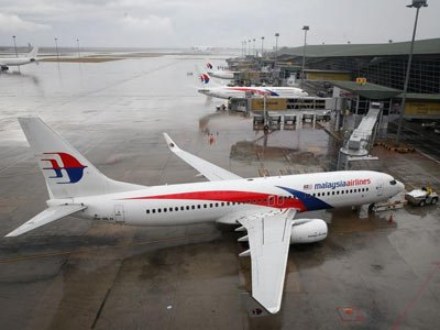Malaysia Airlines plan