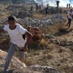 Israeli air strike kills five in central Gaza