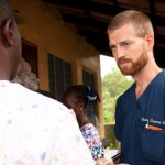 Doctor treated with Ebola drug discharged from U.S. hospital