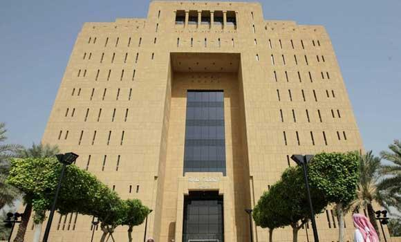 A special court on Tuesday sentenced five Saudis and one Omani to prison terms ranging between three and 20 years for plotting to murder a police officer, among other charges.