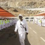 Thousands of doctors trained to fight infections during Haj
