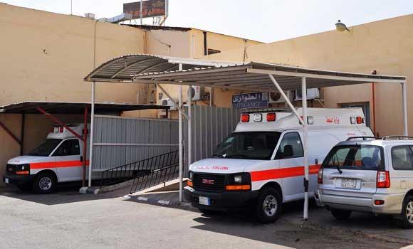 Saudi-health-care-ambulances