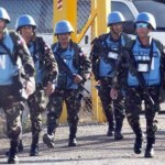 Philippines to repatriate U.N. troops in Golan, Liberia
