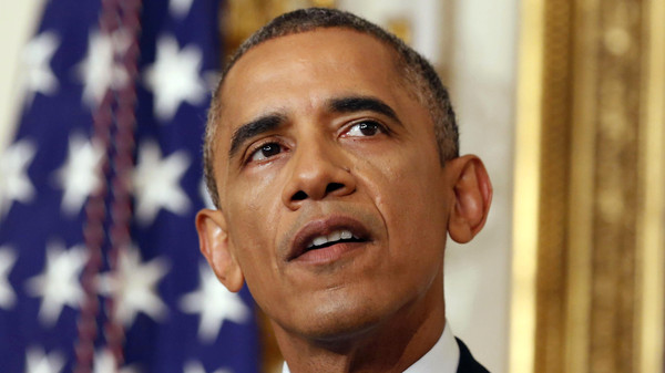 U.S. President Barack Obama on Thursday authorized the U.S. military to conduct targeted strikes on ISIS fighters in northern Iraq.