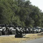 'Russian troops now directly involved in Ukraine fighting'