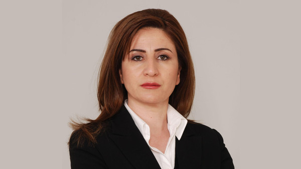 Vian Dakheel, a Yazidi Iraqi MP, was injured in the helicopter crash.