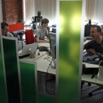 Russia's Yandex Tries to Keep Region's Top Coders From Heading West to Google, Facebook