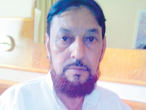 Zubair Ibn Saifi
