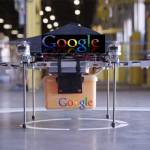 Google tests using drones to deliver goods