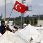 Syrian refugees suffer as Turkey grows intolerant