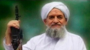 Al-Qaeda leader Ayman al-Zawahiri