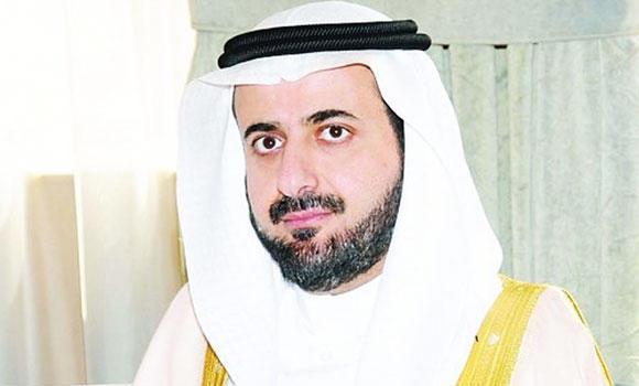 Commerce Minister Tawfik Al-Rabiah. (SPA)