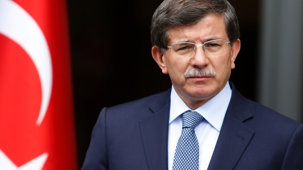 Turkey's ruling Justice and Development Party last week approved Davutoglu as successor to Erdogan.