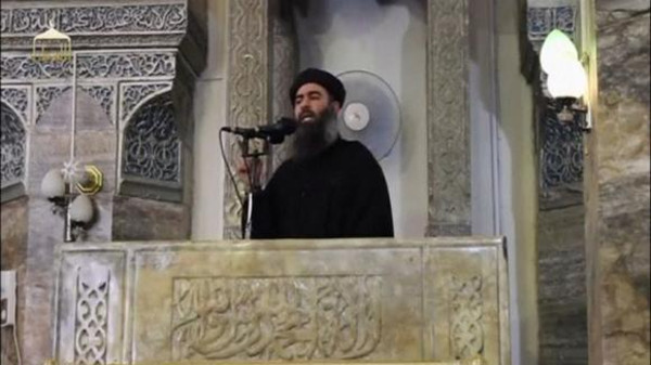 One of the inmates at the Hayer Correction Facility near Riyadh claimed that he is a 'caliph' of Abu Bakr Al-Baghdadi.