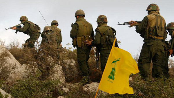 Hezbollah confirmed that the man killed was in fact one of its own.