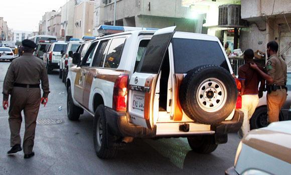 Illegals-nabbed-in-Riyadh