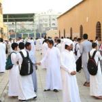 Jeddah schools record 100% attendance
