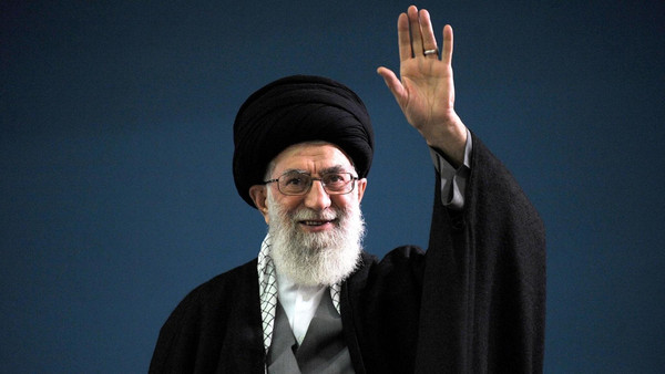 Aged 75, Khamenei has led Iran for 25 years, replacing Ruhollah Khomeini, who founded the Islamic Republic.