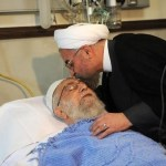 Iran's Khamenei undergoes surgery for prostate cancer