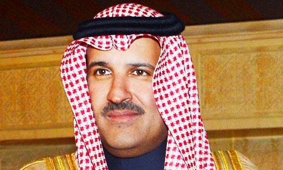 Madinah Gov. Prince Faisal bin Salman