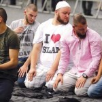 German Muslims invite all faiths to day of prayer against ISIS