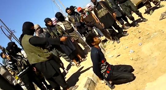 Tikrit execution
