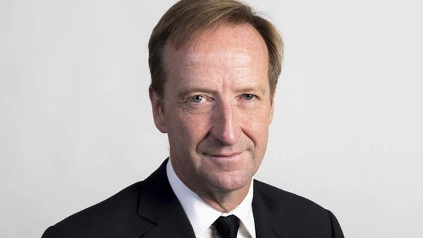Alex Younger has been appointed as the new 'C' to Britain's foreign intelligence agency.