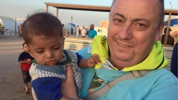 A new video released by the Islamic State of Iraq and Syria purports to show the beheading of British hostage Alan Henning.