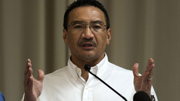 """Air strikes by the United States and its allies (against ISIS in Syria and Iraq) appear to be ineffective for now. So, we need to consider our own approach,"" Hishammuddin Hussein was quoted as saying in The Star newspaper."