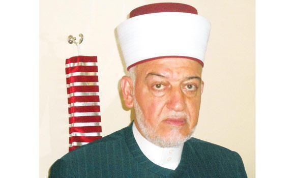 Imam Yousuf Juma Salama