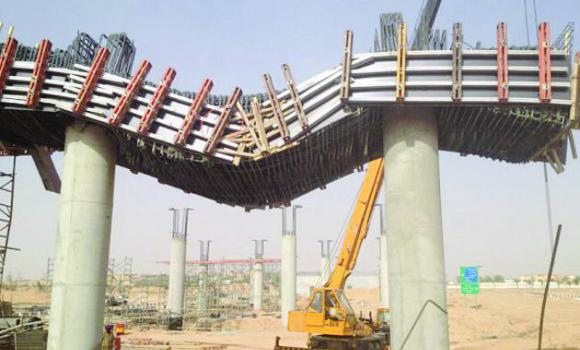 The Transport Ministry has drawn a flak from the Shoura Council members for incomplete flyovers and stumbled projects.