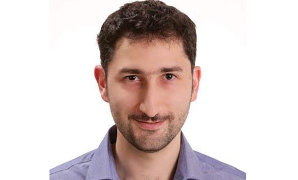 Mahmoud Fouz