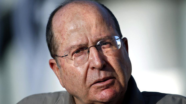 Moshe Ya'alon only met with Samantha Powers after the White House was too late to instruct her otherwise.