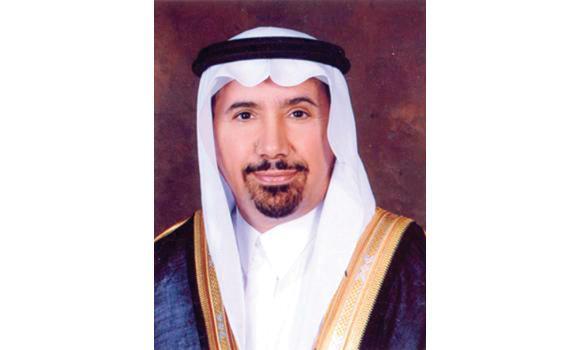 Saleh Al-Awaji