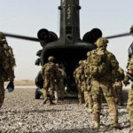 Australian commandos unable to enter Iraq due to lack of visas