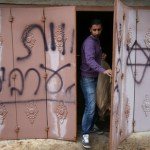 What's the future for non-Jews in the 'Jewish state'?