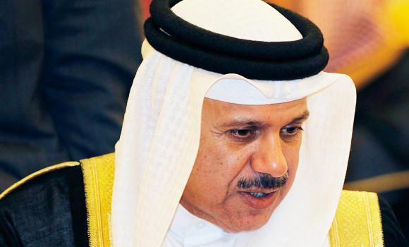 Abdullateef Al-Zayani