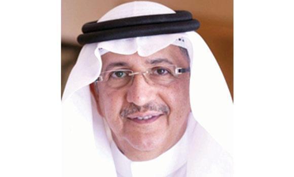 Abdullatif Al-Othman, governor of Saudi Arabian General Investment Authority