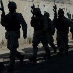 Deadly Taliban attack targets Kabul police HQ