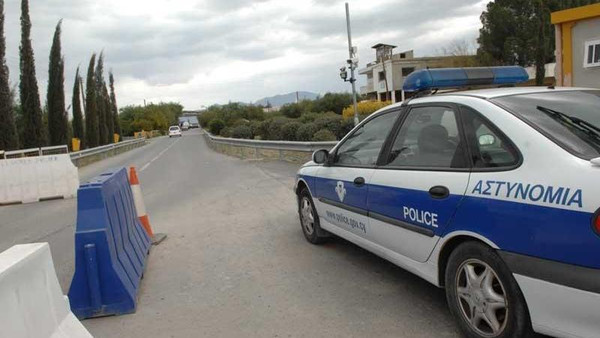 Cyprus has intensified screening procedures at its ports, airports and checkpoints to prevent Europeans from passing through the country en route to Syria to join ISIS.