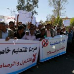 Yemen's Houthi rebels give president ultimatum